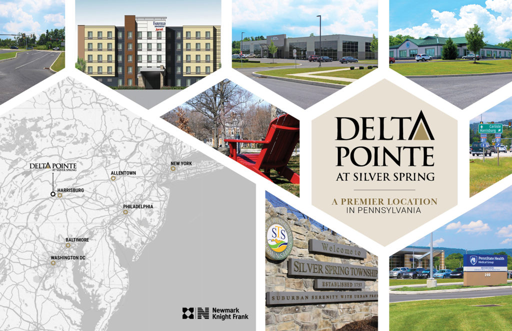 The Premier Silver Spring >> Delta Pointe At Silver Spring A Premier Location In